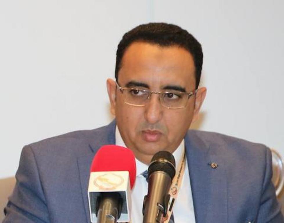 السعد بن عبد الله بن بيه