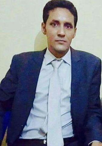 معمر محمد سالم